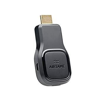 Image of Airtame Wireless HDMI Display Adapter for Businesses & Education Streaming Media Players