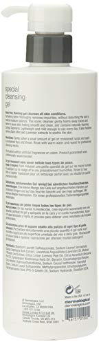 Special Cleansing Gel by Dermalogica for Unisex - 16 oz Cleansing Gel by Dermalogica (Image #2)