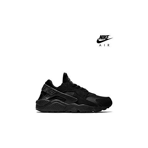 Turnschuhe Sneaker 318429 Herren Air 003 Größenauswahl NIKE 5 45 Huarache Schuhe Schwarz qpw7pnSX