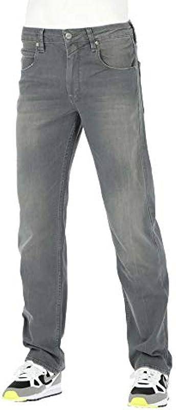 Reell Men Jeans Lowfly nr artykułu 1100-1009: Odzież