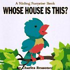 Whose House Is This?, Charles Reasoner, 0843139110