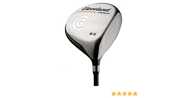 DRIVERS FOR CLEVELAND LAUNCHER 460 COMP