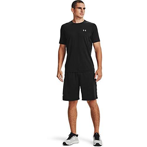 Under Armour Men's Raid 2.0 Workout Gym Shorts