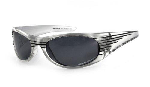 GCR Sunglasses Polarized light Shade glasses Lunettes de soleil Casual demi boîte 2pcs , c1