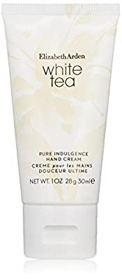 Elizabeth Arden White Tea Hand Cream, 1.0 oz.
