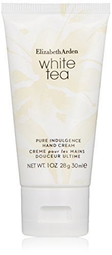 White Tea Fragrance - Elizabeth Arden White Tea Hand Cream, 1.0 oz.