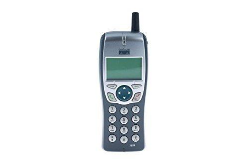 Cisco 7920 Wireless IP Phone CP-7920-FC-CH1-K9 - User License Required -