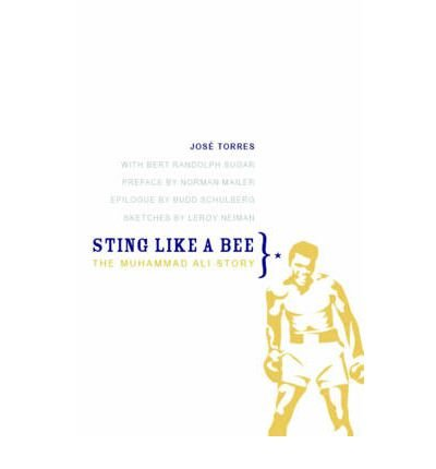 Sting Like a Bee: The Muhammad Ali Story (Paperback) - Common ()