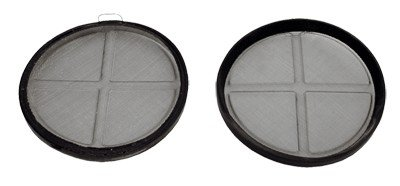 WIX Filters 49910 Heavy Duty Air Filter Round Panel Pack of 1