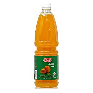 Star Mango Juice - 1 Litre