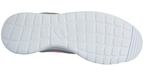 Nike Roshe Een Mens 511881-036 Wolf Grijs / Zonsondergang Pulse-kinetische Groen