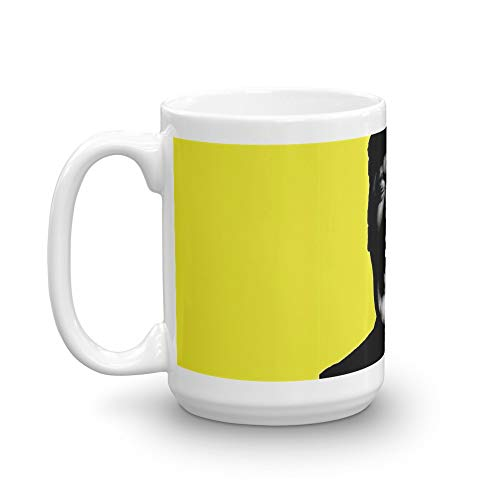 Tyna Ho Stephen Fry Happy A Great Tea Cup With Its Large 15 Oz