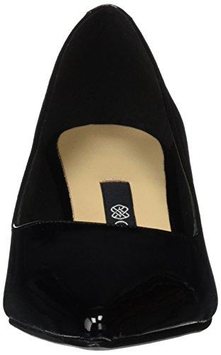 Black Vani100 Cuplé 103059 Femme Noir Chaussons Montants 5wYCqAw