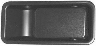 - 87-05 JEEP WRANGLER FRONT DOOR HANDLE RH (PASSENGER SIDE) SUV, Outside, Half Type (1987 87 1988 88 1989 89 1990 90 1991 91 1992 92 1993 93 1994 94 1995 95 1999 99 2000 00 2001 01 2002 02 2003 03 2004
