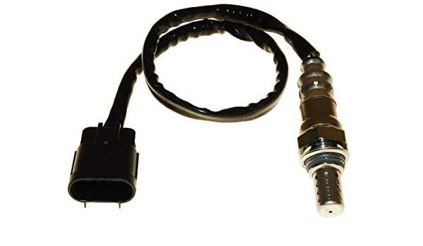 Walker Products 250-24749 4-Wire Oxygen Sensor