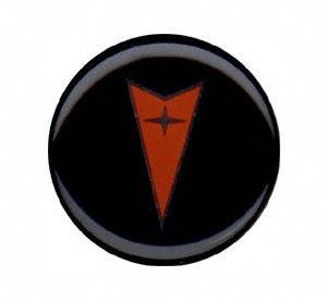 Signature Series Horn Button (Pontiac) - Grant 5655