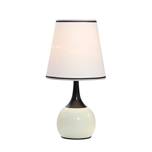 OK LIGHTING OK 815PL SP1 Table Touch Lamp
