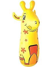 Bestway 52152 Giraffe-Shaped Inflatable Bop Bag