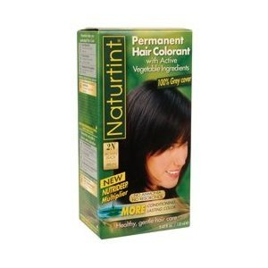 Kit 2n Brown Black (Naturtint Hair Color 2N Black Brown kit ( Multi-Pack))