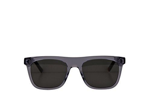 sol de Homme Walk Gafas DiorWalk Dior azul color cristal y Christian gris 8892K 0YxqwOZ