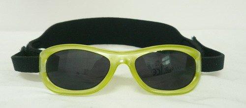 A-Safety Kindersonnenbrille APS44, hellgrün, 0-3 Jahre hellgrün