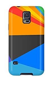 Larry B. Hornback's Shop 9294546K23775074 Perfect Colors Case Cover Skin For Galaxy S5 Phone Case