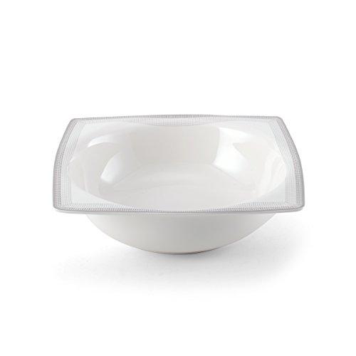 Mikasa Round Vegetable Bowl (Mikasa Strada Vegetable Bowl,)