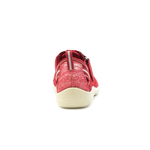 Earth Spirit Womens Red Sport Casual Shoe Red 1rysQ2wnWK