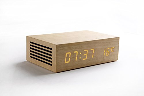Homtime Charging Station Bluetooth Speakers