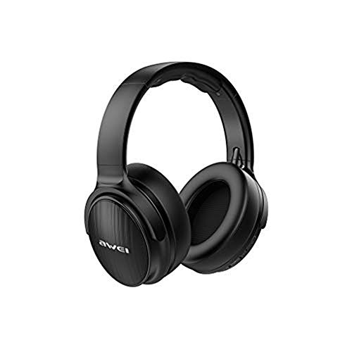 BIYATE Bluetooth Gaming Headset for PS4, PC, Xbox One, Stereo Headphones for Laptop, Mac, Nintendo Switch with 7.1 Surround Sound, HI-FI Noise Cancelling Mic, Breathing Ear Pads, Volume Control