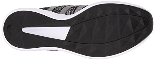 adidas Originals Herren SL Loop Racer Schnürer Sneaker Schwarz / Grau / Grau
