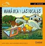 Mama Oca y las Vocales, Maria Neira and Ann Wennberg, 8478644024