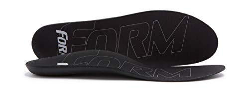 FORM Ultra-Thin Custom Insoles