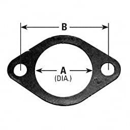 AP Exhaust Products 8405 Catalytic Converter Gasket