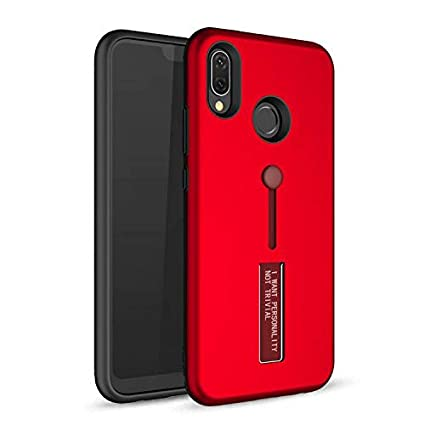 reputable site d1bb1 404a8 FABUCARE Back Cover for Motorola Moto One Power Back: Amazon.in ...
