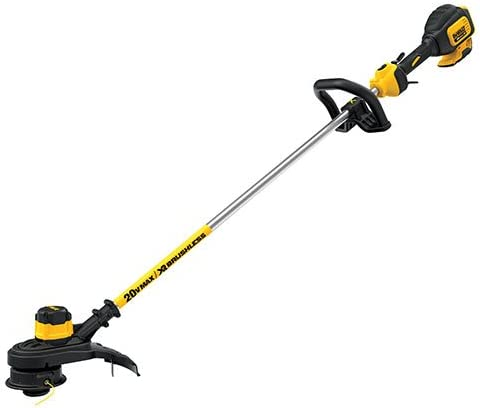 DCST920B Lithium-Ion XR Brushless String Trimmer