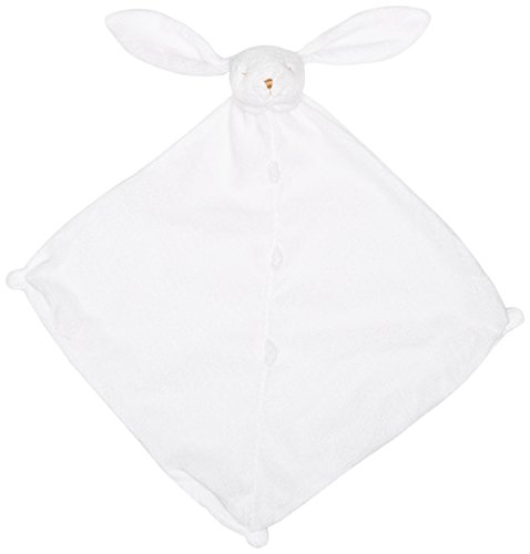 ins Blankie, White Bunny (Angel Dear Gift Set)