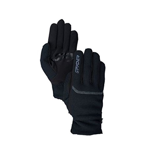 (Spyder Men's Core Conduct Sweater Gloves (Small))