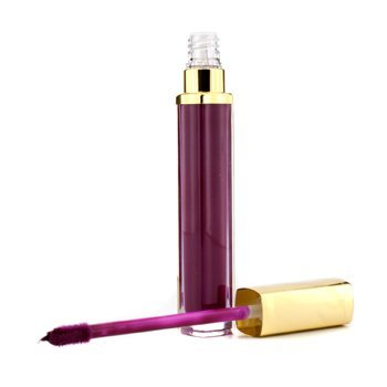 (Estee Lauder Pure Color High Intensity Lip Lacquer - # 11 Wet Plum)