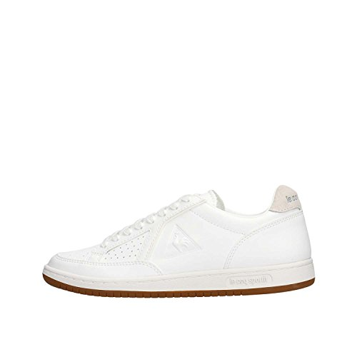 LE COQ SPORTIF ICONS LEA OPTICAL WHITE bianco