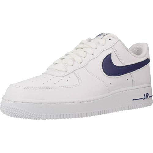 Blanc 3 1 De Homme '07 Air Basketball Chaussures Nike Force fzO4wqWR