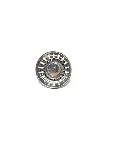 Tapón Fregadero Original Foster diámetro 7,9 cm acero ...