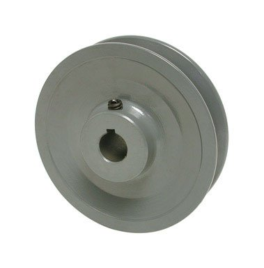 variable motor pulley