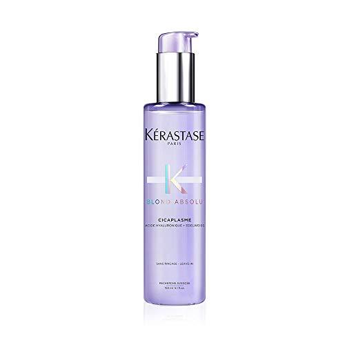 Kerastase Blond Absolu Cicaplasme Hair Heat-Protecting Serum 5.1 oz