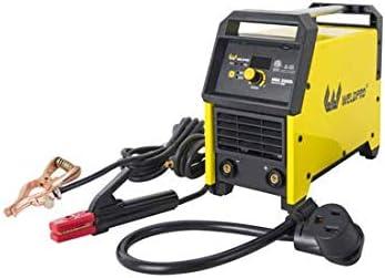 W Weldpro 200 Amp Inverter Stick Lift TIG Welder Dual Voltage Welding Machine