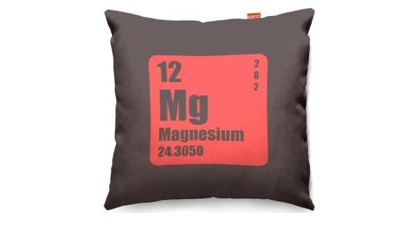 La tabla periódica de los elementos casestm