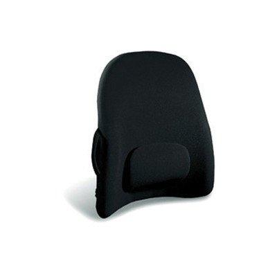 Wideback Backrest Support -Obusforme Black