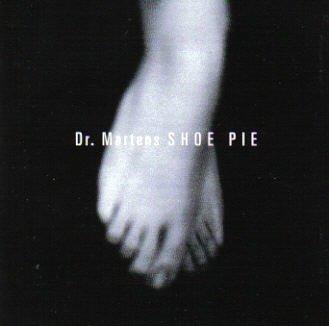 Price comparison product image Dr. Martens Shoe Pie