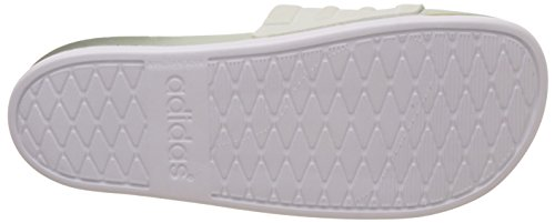 Adidas Adilette CF+ Fade W, Infradito Donna, Grigio (Hieuti/Verlin/Versen), 42 EU