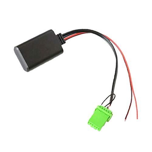 Tacameng Bluetooth Interface Adapter Music Aux Cable in Module for Acura RDX Tsx MDX CSX, Audio Format Decoding,can Support DSD